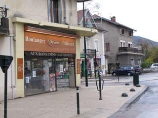 Foto vom 9. Juli 2018 14:05, Boulangerie Pâtisserie du Rondeau, 1 Place du Rondeau, 73100 Aix-les-Bains, France