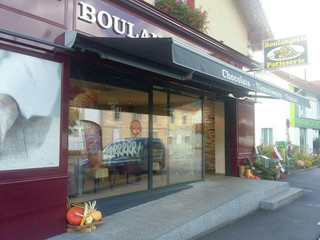 Photo of the September 24, 2017 1:24 PM, Boulangerie Pinot - Les Délices de Clémence, 5 Rue de Lorraine, 88360 Rupt-sur-Moselle, France