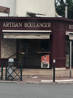Foto del 21 de junio de 2018 6:04, Boulangerie Renard, 228 Rue de Suresnes, 92000 Nanterre, France