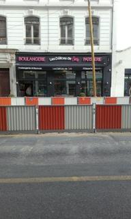 Photo du 7 septembre 2017 08:11, Boulangerie les délices de Chalie, 249 Cours Lafayette, Lyon, France