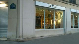 Photo du 25 juin 2018 17:56, Boutique Kettal - Triconfort, 80 Boulevard Malesherbes, 75008 Paris, France