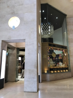 Photo of the May 23, 2017 2:24 PM, Boutique Maille Carrousel du Louvre, Carrousel du Louvre, 99 Rue de Rivoli, 75001 Paris, France