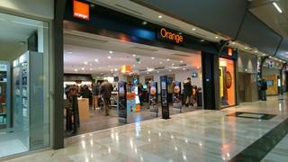 Foto del 18 de enero de 2018 16:33, Boutique Orange - Serris, 14 COURS DU DANUBE, CENTRE COMMERCIAL VAL D'EUROPE, 77700 Serris, France