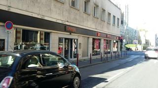 Photo du 3 octobre 2017 08:35, Boutique Orange Jean Racine Centre - Beauvais, 5 Rue Jean Racine, 60000 Beauvais, Frankreich