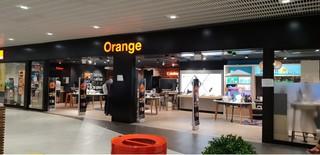 Foto vom 29. Mai 2018 07:19, Boutique Orange Le Fourchêne - Vannes, Centre commercial CARREFOUR, Route d'Auray, 56000 Vannes, France