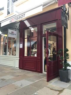 Foto del 25 de octubre de 2017 11:46, Boutique Tissot La Vallée Village, 3 Cours de la Garonne, 77700 Serris, France