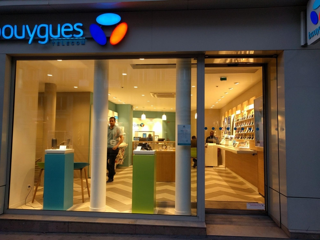 Bouygues Telecom Paris Detailed Accessibility Jaccede