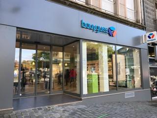 Photo du 4 octobre 2017 13:03, Bouygues Telecom Store, 8 Rue Maréchal Leclerc, 50000 Saint-Lô, France