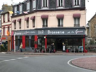 Foto vom 19. Oktober 2017 15:44, Brasserie de la Gare, 135 Rue Couraye, 50400 Granville, France