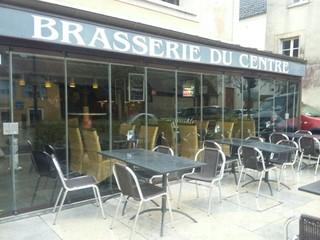 Photo du 9 avril 2018 16:22, Brasserie du Centre, 77 Rue Gabriel Péri, 91300 Massy, France