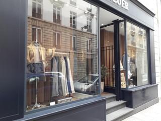 Foto vom 19. Juni 2018 11:23, Breuer boutique Saint Honoré, 8 Rue du Chevalier de Saint-George, 75001 Paris, France