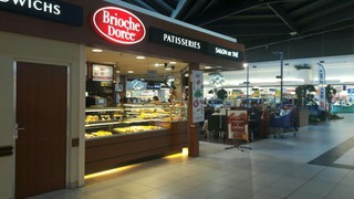 Photo du 20 septembre 2017 11:45, Brioche Dorée, Centre Commercial Chamnord, 1097 Avenue des Landiers, 73000 Chambéry, France