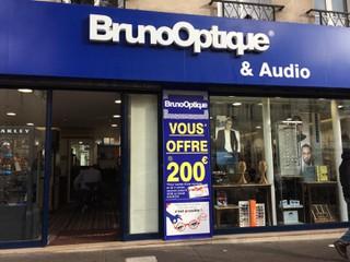 Foto del 24 de octubre de 2017 13:52, Bruno Optique, 74 Rue Marx Dormoy, 75018 Paris, Francia
