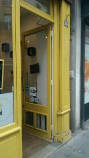 Foto vom 26. Oktober 2017 09:15, Bubble N 'Tea, 305 Rue Saint-Jacques, 75005 Paris, France