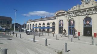 Photo du 13 septembre 2017 10:28, Buffet de la gare, 78 Place André Cambon, 34200 Sète, France