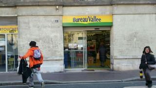 Foto del 22 de febrero de 2018 10:46, Bureau Vallée Montpellier (centre-ville) - papeterie et fournitures de bureau, 9 Rue Rondelet, 34000 Montpellier, France