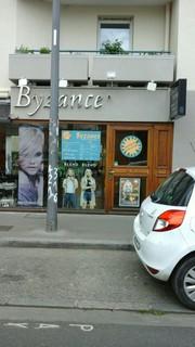 Foto del 13 de abril de 2018 13:42, Byzance Coiffure, 42 Rue des Tuiliers, 69008 Lyon, France