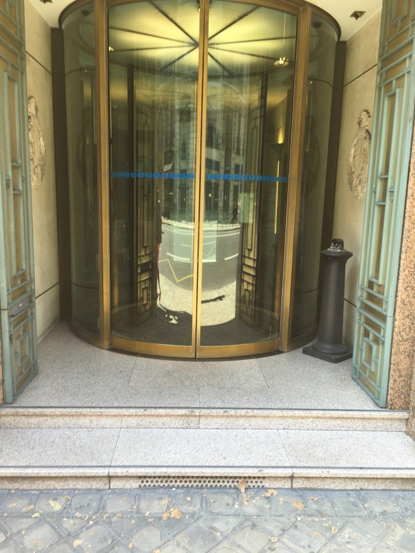 Photo of the August 26, 2016 9:25 AM, Banque Misr, 9 Rue Auber, 75009 Paris, France