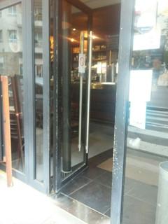 Photo du 13 juin 2018 18:23, CAFÉ Montparnasse, 24 Avenue du Maine, 75015 Paris, France