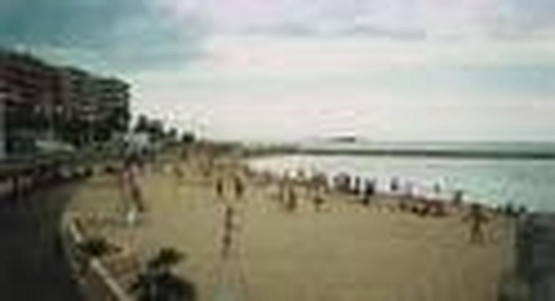 Beach Resort - Plage du Veillat , Saint-Raphaël