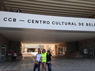 Photo du 5 février 2016 18:56, Museu Coleção Berardo, Praça do Império, 1449-003 Lisboa, Portugal