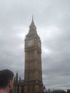 Photo du 12 septembre 2016 17:49, Big Ben, Westminster, London SW1A 0AA, Vereinigtes Königreich