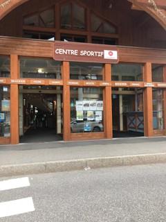 Photo of the August 1, 2018 1:14 PM, CENTRE SPORTIF DES MENUIRES, Ménuires Centre, 73440 Menuires (Les), France