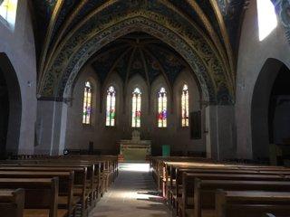 Photo of the September 6, 2016 1:24 PM, Eglise Saint-Pierre de Blagnac, Place de l'Église, 31700 Blagnac, France