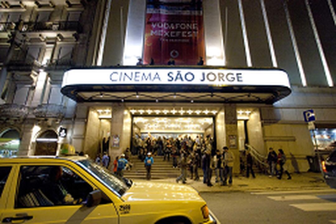 Photo du 5 février 2016 18:56, Cinema São Jorge, Av. da Liberdade 175, 1250-001 Lisboa, Portugal