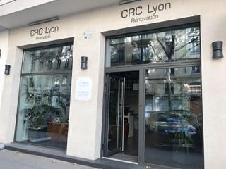 Foto del 7 de septiembre de 2017 8:38, CRC Lyon, 21-23 Boulevard des Brotteaux, 69006 Lyon, France