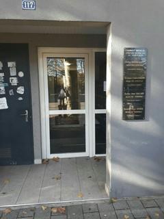 Photo of the November 13, 2017 12:43 PM, Cabinet Médical Généraliste Michelet, 117 Boulevard Michelet, 44300 Nantes, France