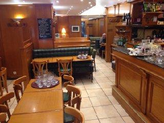 Photo of the February 2, 2017 2:10 PM, Café Beauvau, 9 Rue de Miromesnil, 75008 Paris, France