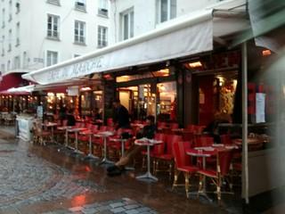 Photo of the November 11, 2017 4:01 PM, Café Du Marché, 38 Rue Cler, 75007 Paris, France