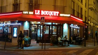 Foto vom 16. November 2017 18:49, Café Le Bouquet, 94 Rue Raymond Losserand, 75014 Paris, France
