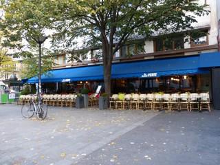 Photo du 14 novembre 2017 20:41, Café Place Verte, 105 Rue Oberkampf, 75011 Paris, France