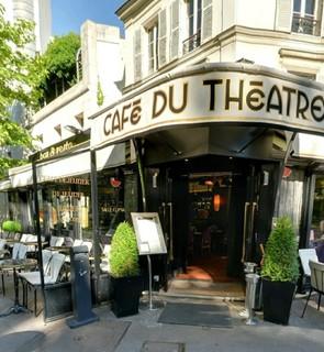 Foto vom 14. November 2017 19:44, Café Theater, 62 ter Avenue Jean Baptiste Clement, 92100 Boulogne-Billancourt, Frankreich
