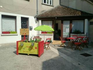 Photo of the July 15, 2017 4:18 PM, Café asso , 14 Place du Marché, 77120 Coulommiers, France