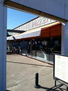 Foto vom 14. November 2017 14:33, Caffé Roma, 1 Route de Gachet, 44300 Nantes, France