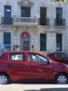 Photo du 20 septembre 2017 05:15, Caisse d'Epargne Marignane, 3 Avenue Jean Jaurès, 13700 Marignane, France