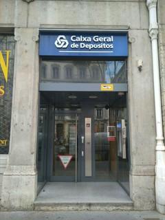 Foto vom 13. April 2018 08:22, Caixa Geral de Depósitos, 45 Avenue Maréchal Foch, 69006 Lyon, France