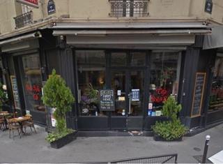 Foto vom 8. Mai 2017 12:17, Capri's, 1 Rue de Capri, 75012 Paris, France