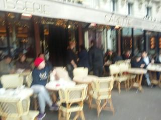 Photo du 31 décembre 2017 12:05, Carette, 4 Place du Trocadéro et du 11 Novembre, 75016 Paris, France