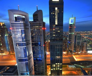 Photo du 16 novembre 2017 03:42, Carlton Downtown Hotel, Sheikh Zayed Road - Near Financial Centre Metro Station - Dubai - Émirats arabes unis