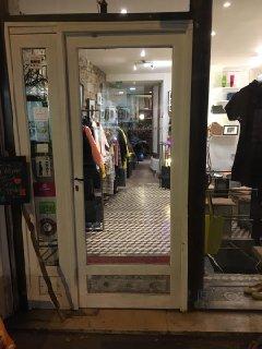 Photo of the February 23, 2017 5:53 PM, Carmen Ragosta Mode & Cuisine, 8 Rue de la Grange aux Belles, 75010 Paris, Frankreich