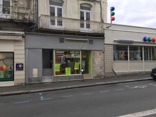 Foto vom 18. November 2017 09:04, Carnot Coiffure, 4 Rue Carnot, 72300 Sablé-sur-Sarthe, France