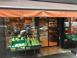 Foto vom 21. Juni 2018 14:22, Carrefour Express, 70 bis, Avenue Jean Moulin, 75014 Paris, France