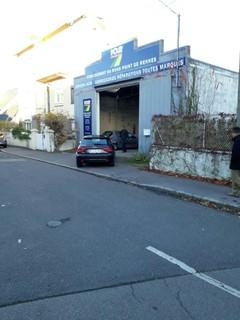 Foto vom 13. November 2017 16:53, Carrosserie du Rond Point de Rennes, 4 Rue de la Pavotière, 44300 Nantes, France
