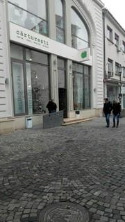 Photo du 20 novembre 2017 09:34, Carturesti, Strada Lipscani, Bucharest, Romania