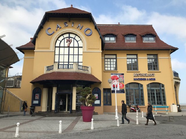 Casino club granville best casinos in curacao