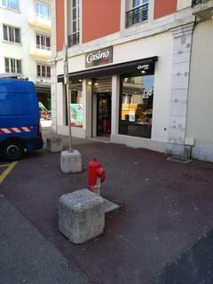 Photo du 15 septembre 2017 10:51, Casino Shop, 73000 Chambéry, France